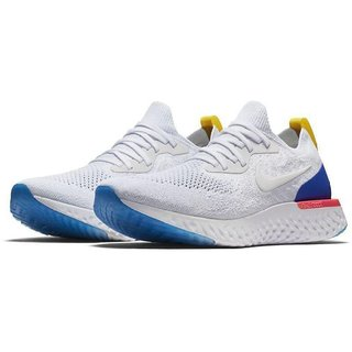 nike epic react running