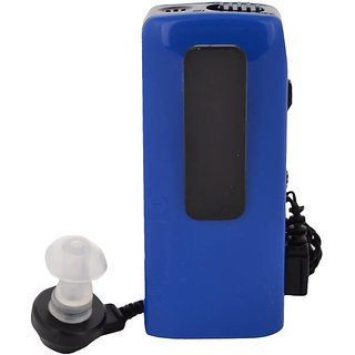 Clearex Z-28 Professional Pocket Ear Hearing Aid Sound Amplifier