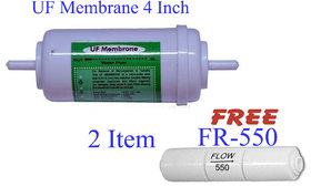 Ro UF Membrane Caetage and FR-550