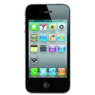 Apple iPhone 4 16GB (Refurbished)  (1 Year WarrantyBazaar Warranty )