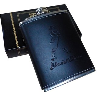 Stainless Steel Hip Flask 07 Oz