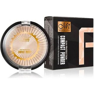 Mn Stay Matte For Face Body Compressed Powder