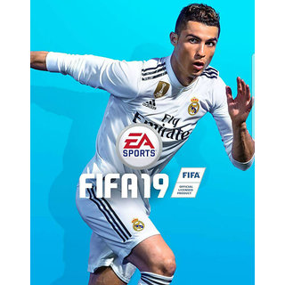 Fifa 19 Pc Game Offline Only