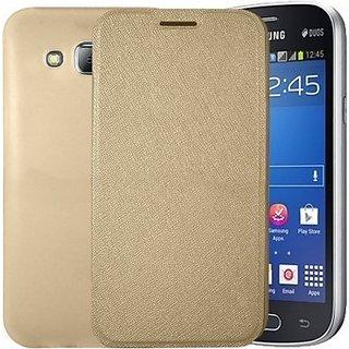 Caidea Premium Pu Leather Smart Flip Cover For SONY Xperia XA