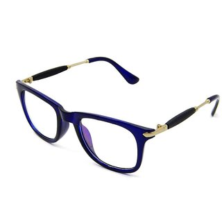 Hh Uv Protected Unisex Wayfarer Sunglasses