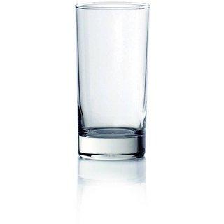 Somil Multi Purpose Beverage Tumbler Drinking Glass Set For Home & Bar Use ( Set Of 6) DR 19
