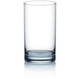 Somil Multi Purpose Beverage Tumbler Drinking Glass Set For Home & Bar Use ( Set Of 6) DR 20