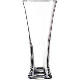 Somil Multi Purpose Beverage Tumbler Drinking Glass Set For Home & Bar Use ( Set Of 6) DR 21