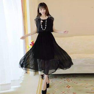 dresszon Sleeve less Dress