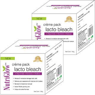 Set of 2 Lacto Bleach