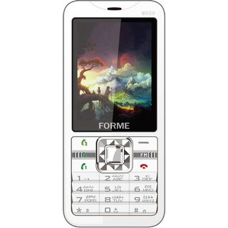 Forme M600 Triple Sim Mobile With FM Camera