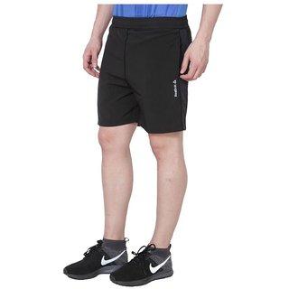 Reebok Black Shorts for Walking