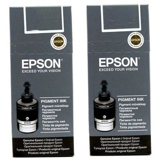 Buy 75ml INK Bottles for EPSON L100 L110 L200 L210 Printer