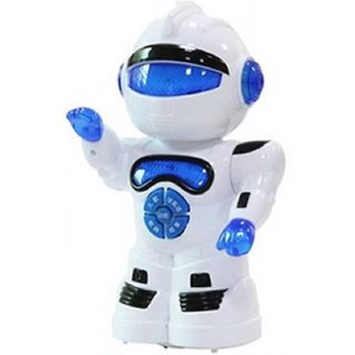 SHRIBOSSJI JZL Intelligent Robot Education Learning Toys(Poem, Story Telling Etc.) For Kids / Children With Best Quality