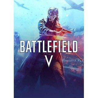 Battlefield V PC Game Offline Only