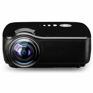 UNIC VIVIBRIGHT HIGH SPEED GP70 LED PROJECTOR FOR HOME CINEMA ENTERTAINMENT
