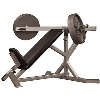 KARRFIT - PLATE LOADED INCLINE BENCH PRESS / INCLINED CHEST PRESS