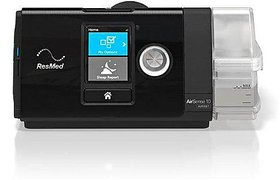 Resmed AirSense 10 Autoset Tripack 3G CPAP Device
