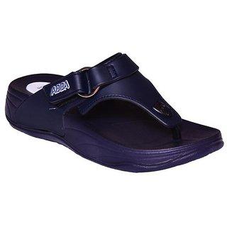 Adda Navy Blue Color Heels For Women
