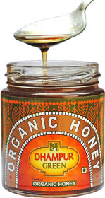 Dhampur Green Organic Honey 250gm