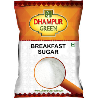 Dhampur Green Breakfast Sugar 1kg