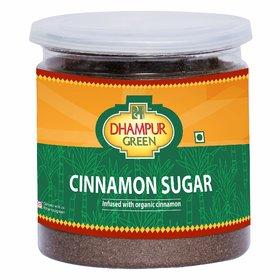 Dhampur Green Cinnamon Sugar 325 gm