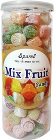 Badal Sparsh Mix Fruit Chocolates and Candies 230gms