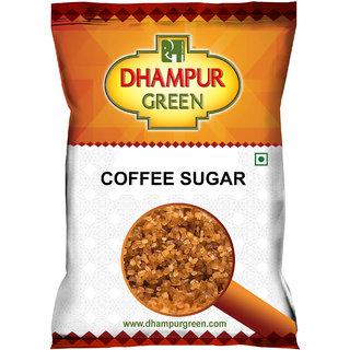 Dhampur Green Coffee Sugar 500gm