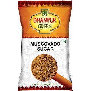 Dhampur Green Muscovado Sugar 500gm