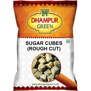 Dhampur Green Rough Cut Cubes (European style) 350gm