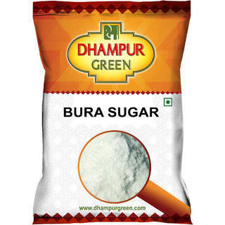 Dhampur Green Bura Sugar 500gm