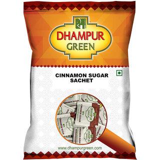 Dhampur Green Cinnamon Sugar Sachet 500gm