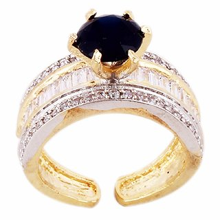 Kalavi Brilliant Diamond Cut Ring  Classic Ring for Women  Gifts for Her  Gifting Item  Wedding Ring