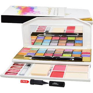 Mars Makeup Collection 9244-02 With Free Adbeni Kajal