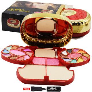 NYN Makeup Kit-80192 With Free Adbeni Kajal
