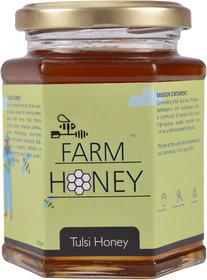 Tulsi honey 250gm