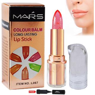 Mars Moisturizing Lip Balm L067-05 With Free Adbeni Kajal