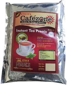 Ethix Cafezone Instant Tea Cardamom Flavour Powder 1kg