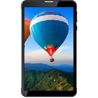 IKall N6New (4G, Dual Sim, 7Inch) Calling Tablet with manufacturing Warranty