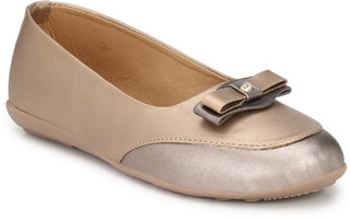 Evolite Women's Gold Bellies