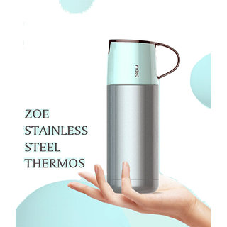 6th Dimensions 350 ml Dream stainless steel thermos (multi color)