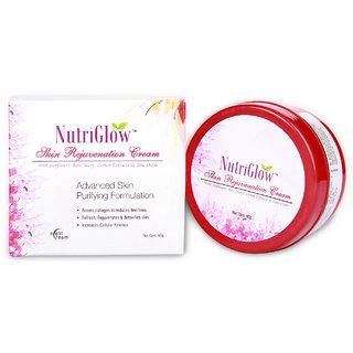 Set of Skin rejuvenation fairness cream