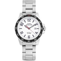 Timex Expedition Analog White Dial Men's Watch T49924