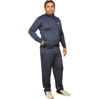 Eastern Club Gym Dry Fit Track Suit
