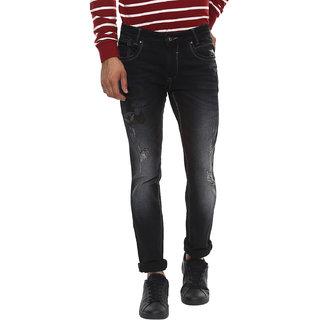 Mufti Black  Jeans