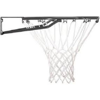 VK Basket Ball Ring with Net