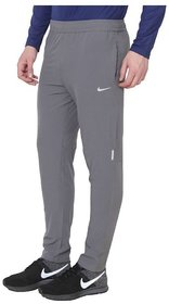 Nike Grey Jordan Max Stretchable Sports Wear