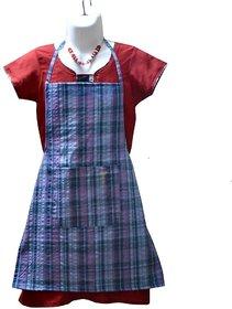 Crown apron for unisex