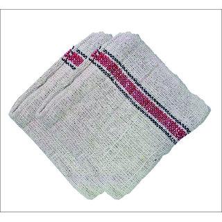 BTM Floor Cloth SET OF 2