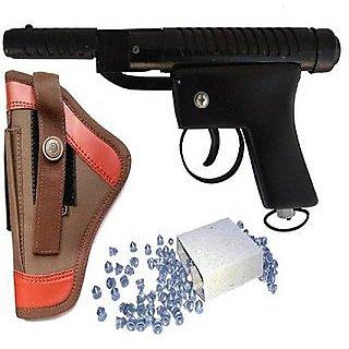 Dynamic Mart Cobra Air Gun Cover With 100 Pallets